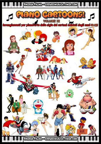 dove scaricare cartoni animati anni 80