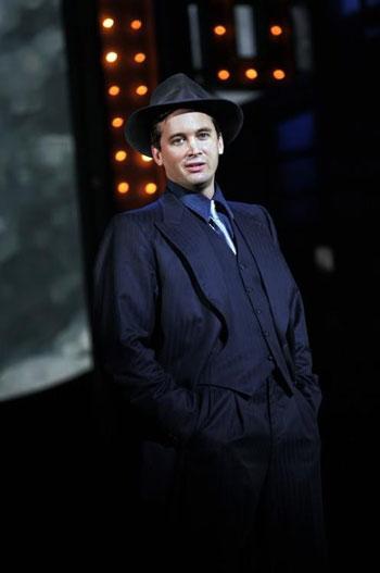 Ian Stenlake as Sky Masterson