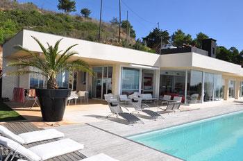Belle villa à louer pour les vacances à Begur. Location de prestige Begur
