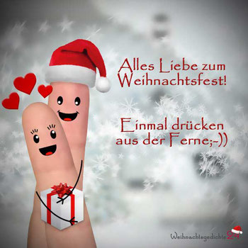 Weihnachtsgrüße per WhatsApp 03