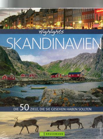 Skandinavien mit Co-Autoren