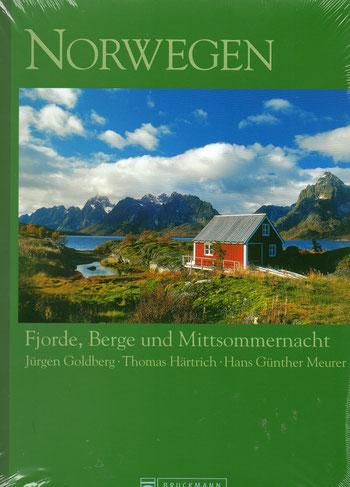 Norwegen - einmal im Leben sollte man die Fjorde gesehen haben (mit den Fotografen Goldberg und Härtrich)
