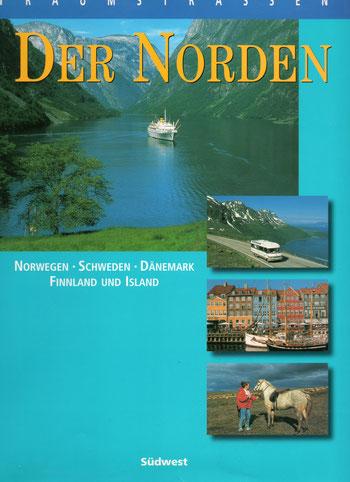 Der Norden - Rundreise durch Dänemark, Norwegen, Schweden und Finnland