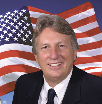Dick Fosbury for Idaho