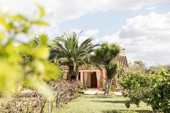 Finca Flora with garden and barbecue, LLucmajor