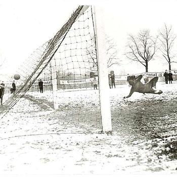1968 feierte der FC Alemannia seinen größten Triumph im Spiel um den DFB-Pokal, als sie in Runde 5 die SpVgg Helios besiegten.