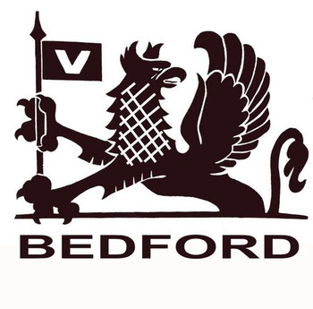 Bedford Logo on Ford Wiring Diagrams