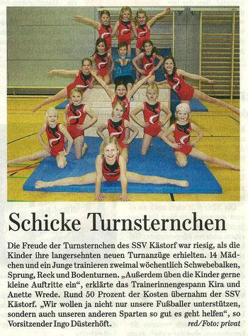(Quelle: Gifhorner Rundschau vom 14.05.2013)