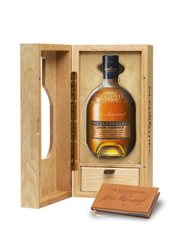 The Glenrothes John Ramsay Legacy