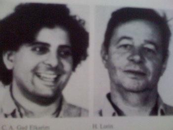 C.A. Gad Elkarim und H. Lorin
