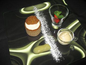 Gourmet-Restaurant 'Zum Graf' - Gsies, Hochpustertal