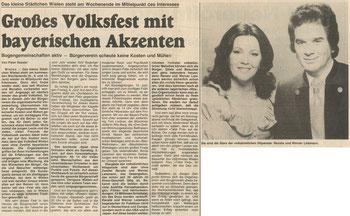 Grafschafter Express, 7. Juni 1990
