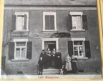 Café Weisgerber