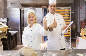Theoretische und praktische Bäckerprüfung meistern