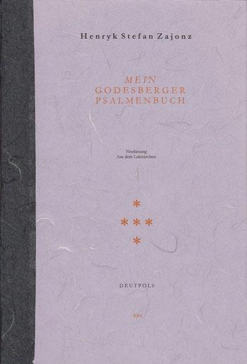 Stefan Zajonz, Psalmen Bd.5 / Ps 53-63 / Deutpols, 5 Expl. 09.07.2004