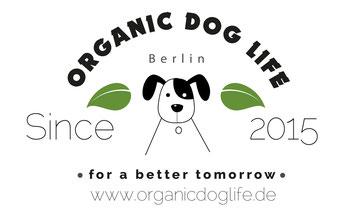 Organic Dog Life Berlin ist eine Lifestyle-Marke für Hundeliebhaber. Wir sind ein Unternehmen von Tierhaltern für Tierhalter.
