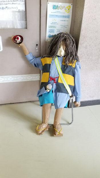 ゲゲゲの鬼太郎