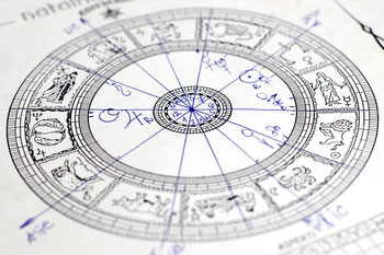 Horoskop Deutung