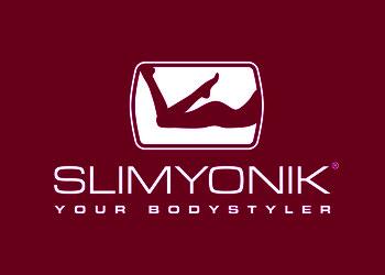Slimyonik Logo Ästhetika Beauty Concepts Trier