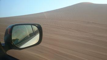 Desert Safai, Wüste, Dubai