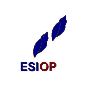 Logo : ESIOP : Étudiants en soins infirmiers: osons parler