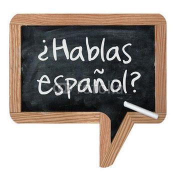 Spanisch Konversation