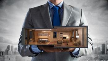 Neubauwohnung bauen kaufen vom Bauträger