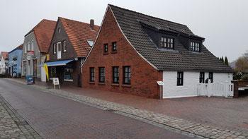 Hooksiel / Wangerland, Nordsee