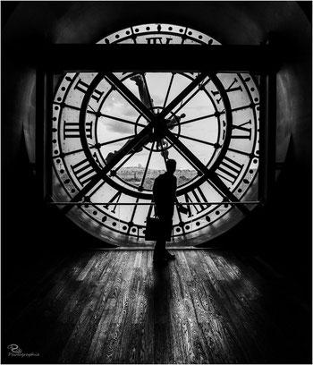 Mai 2014 - Musee D'Orsay, Paris