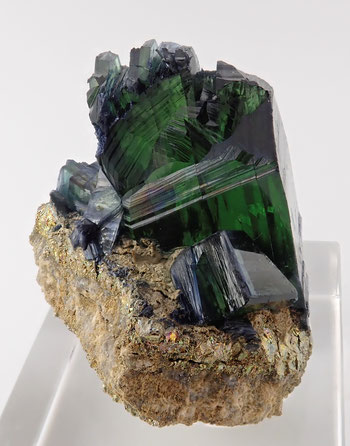 Vivianite Romania