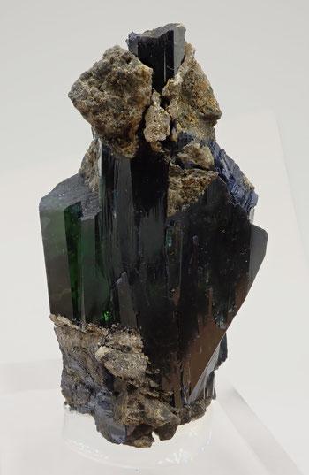 Fluorite,Panasqueira mines