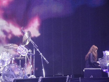 {Live at ASIA GIRLS EXPLOSION (X JAPAN), 2011}