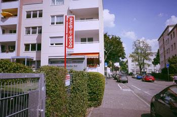 Book-ndrive Löwenstraße Bornheim