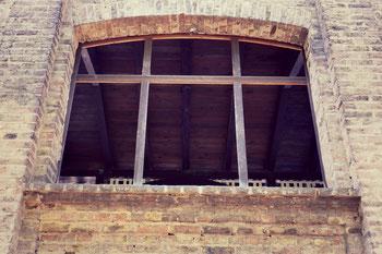 Fenster Ratskeller Bornheimer Hang
