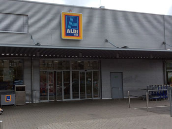 My local ALDI