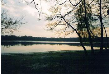 Abendsee (Foto: Bera)