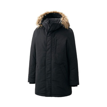 UNIQLO Men Airtech Down Coat
