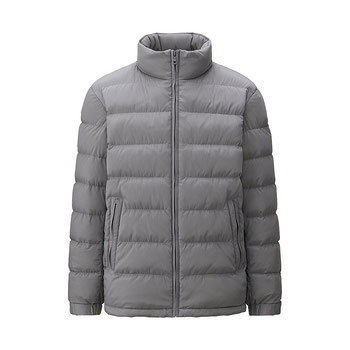UNIQLO Men Stretch Down Jacket