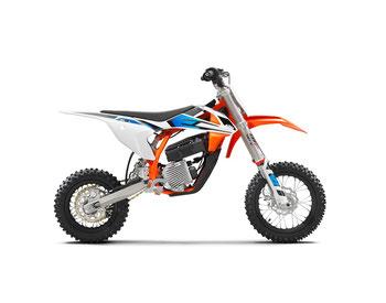 2021 KTM SX-E 5