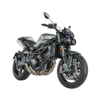 2017 Moto Morini Corsaro80