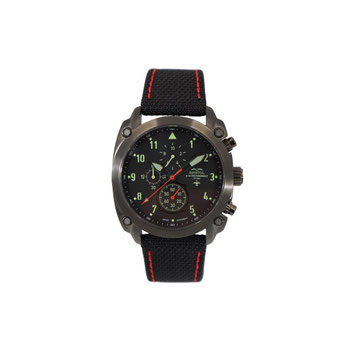 Bristol Aviator Watches A-10 Thunderbolt Tribute Watch