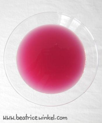 Beatrice Winkel - Lavender Lemonade
