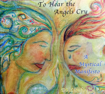 "CD : "" To Hear the Angels Cry "" - front cover"