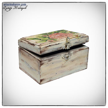 Subject photography boxes