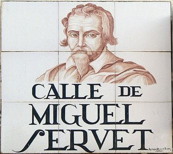 Le regard de Dieu a vu toutes les souffrances infligées en son nom, il réclamera vengeance le moment venu. Justice doit être faite. Toutes les créatures spirituelles en sont témoins, rien n'est caché, rien n'est oublié. Michel Servet ne sera pas oublié.