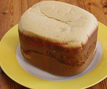 kefir de lait pain brioché