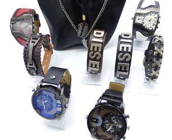 idée cadeau pour la saint valentin , le 14 fevrier offrez à votre homme une montre, un bijou ou un accessoire de Mode, pour lui