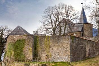 Schloss Hohenlimburg in Hagen