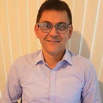 Amritash Rai Hervey Bay Child psychiatrist