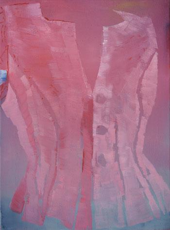 Gisela Heide, Malerei